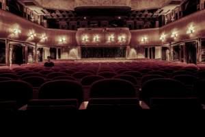 Metóda divadla