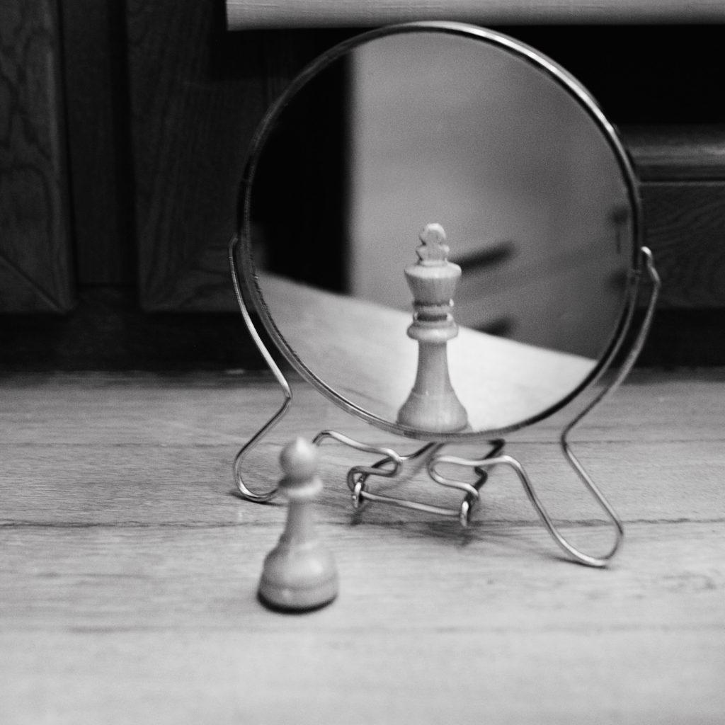 Zrkadlová metóda