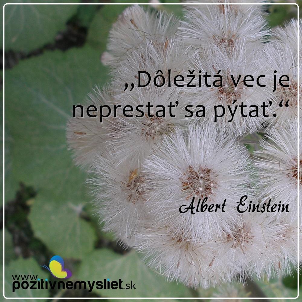 409a32771 Citát 261 o zvedavosti | Pozitivnemysliet.sk