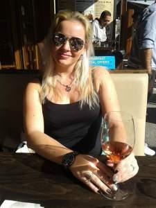 Patrícia Achami - relax