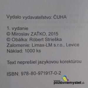 Kniha - Spolupráca s LIMAX LM s.r.o