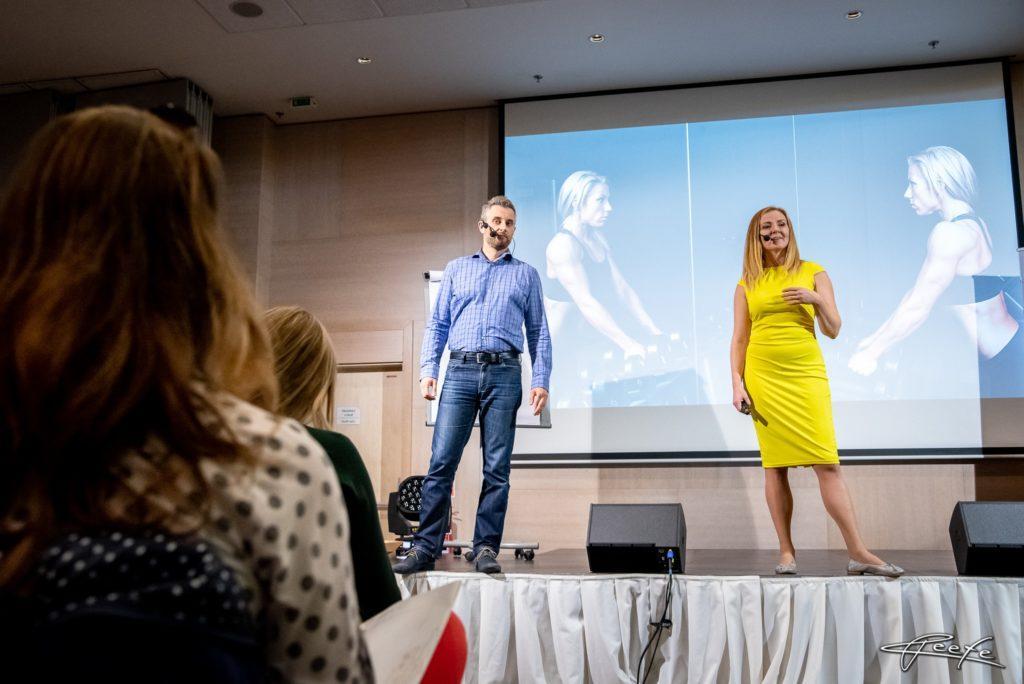 Lívia Pastoreková a Jozef Mihališin