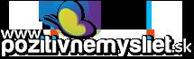 logo Pozitivnemysliet