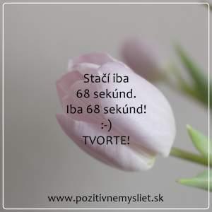citát; tulipán