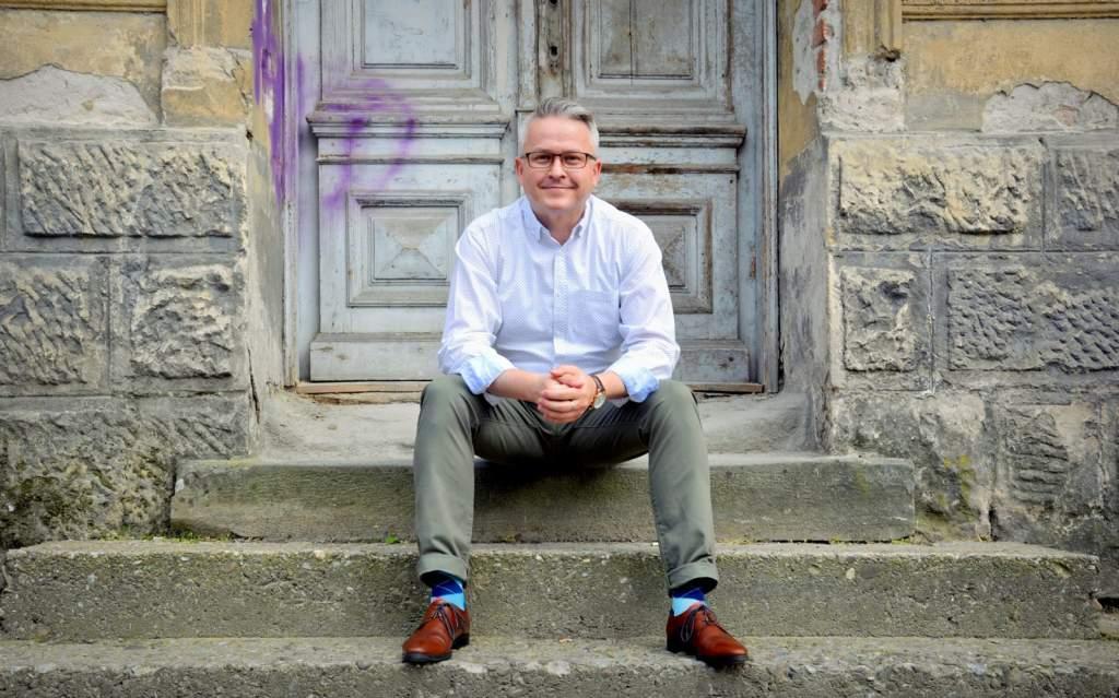 Miroslav Zaťko - Vitajte v Trenčíne