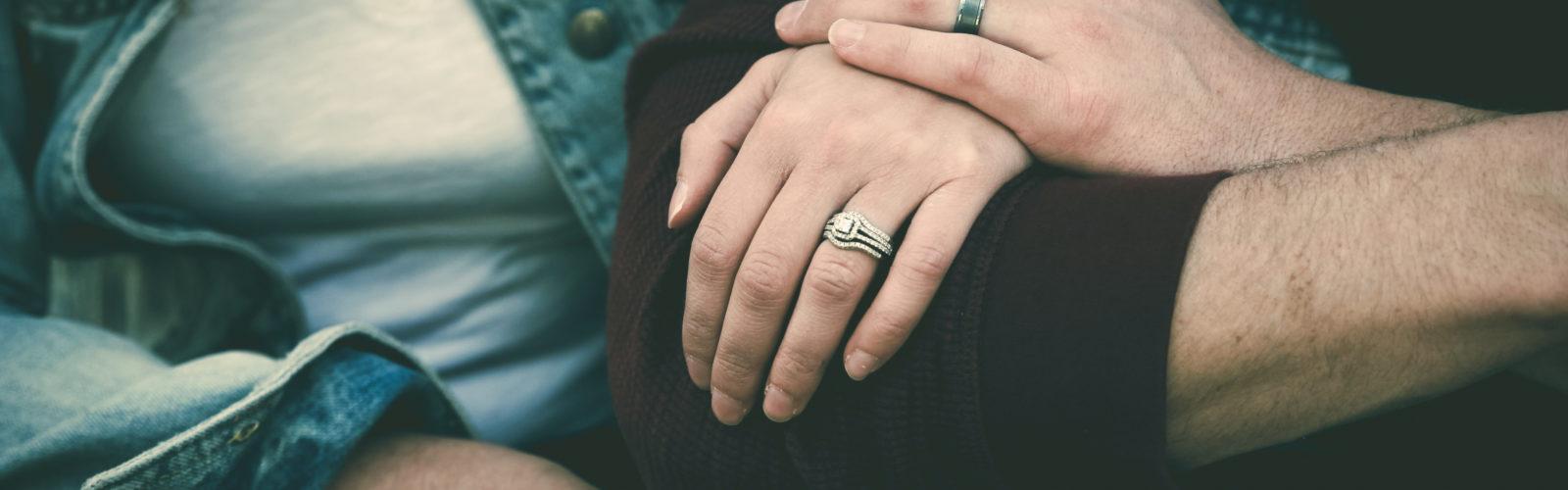 ruky, pohladenie, dotyky