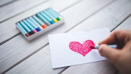 Srdce na papieri