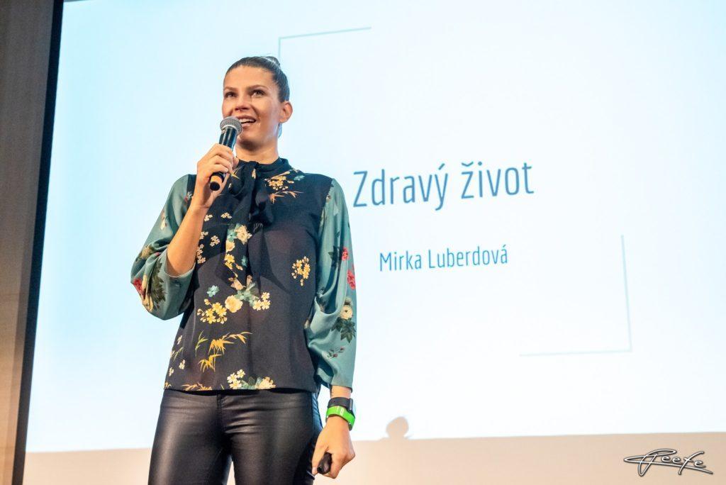 Mirka Luberdová